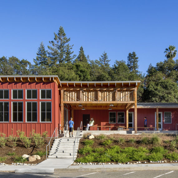 McClellan Ranch Preserve | Photos by David Wakely