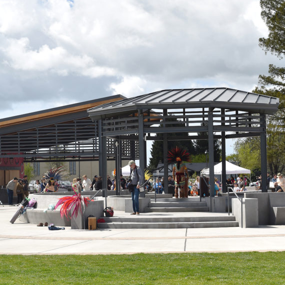 Bayer Park & Gardens | RHAA | Siegel & Strain