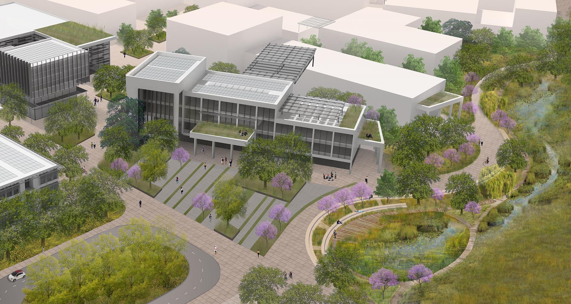 UC Berkeley Global Campus