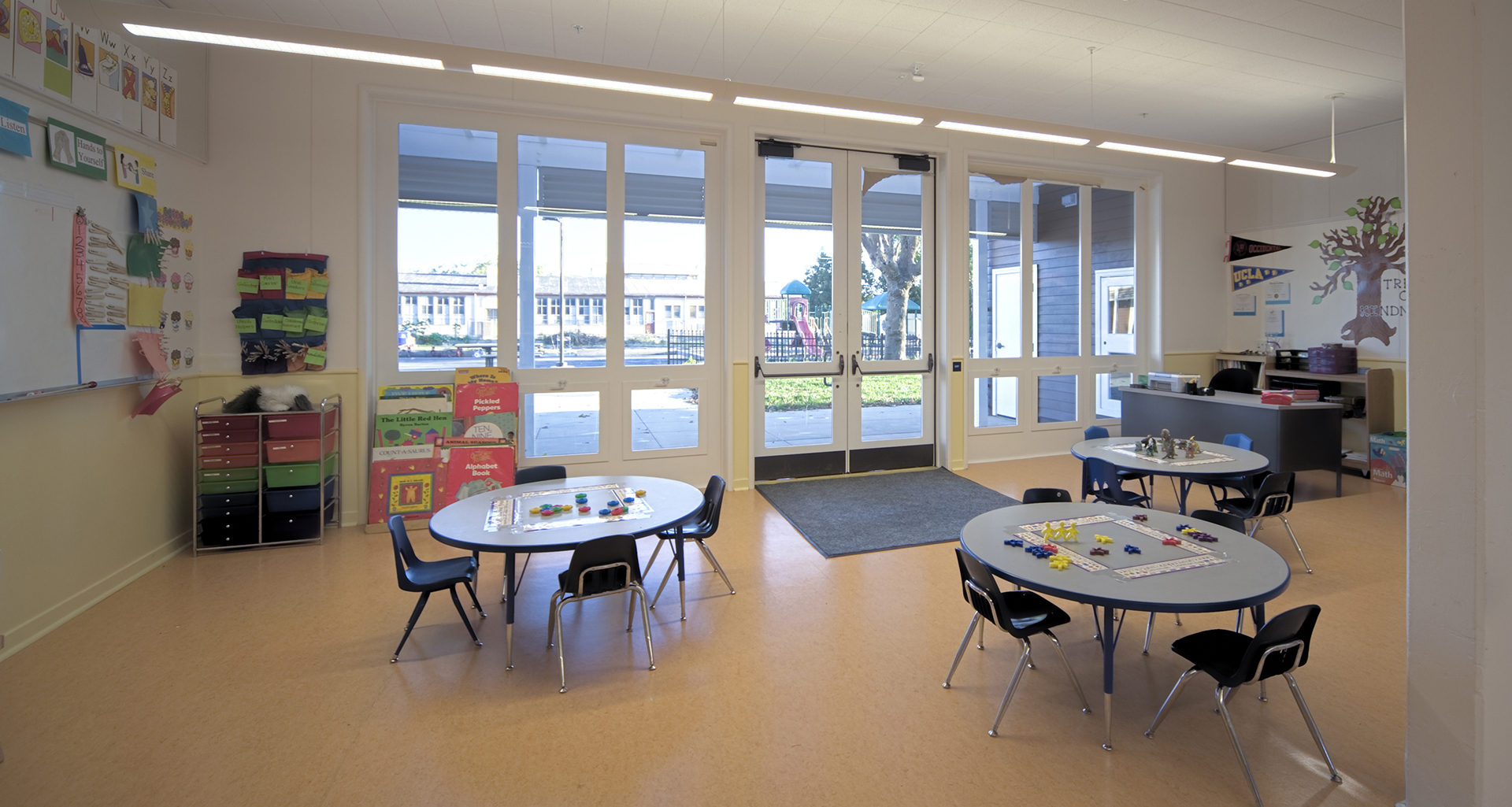 Maritime Child Development Center | Photos by Eric Chiu