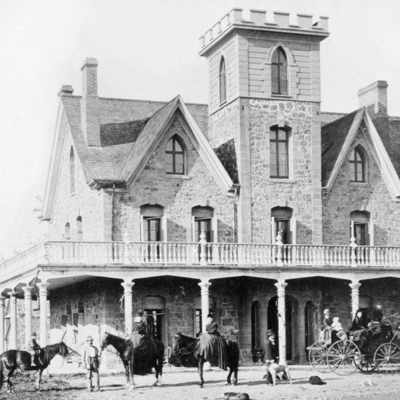 John Marsh House
