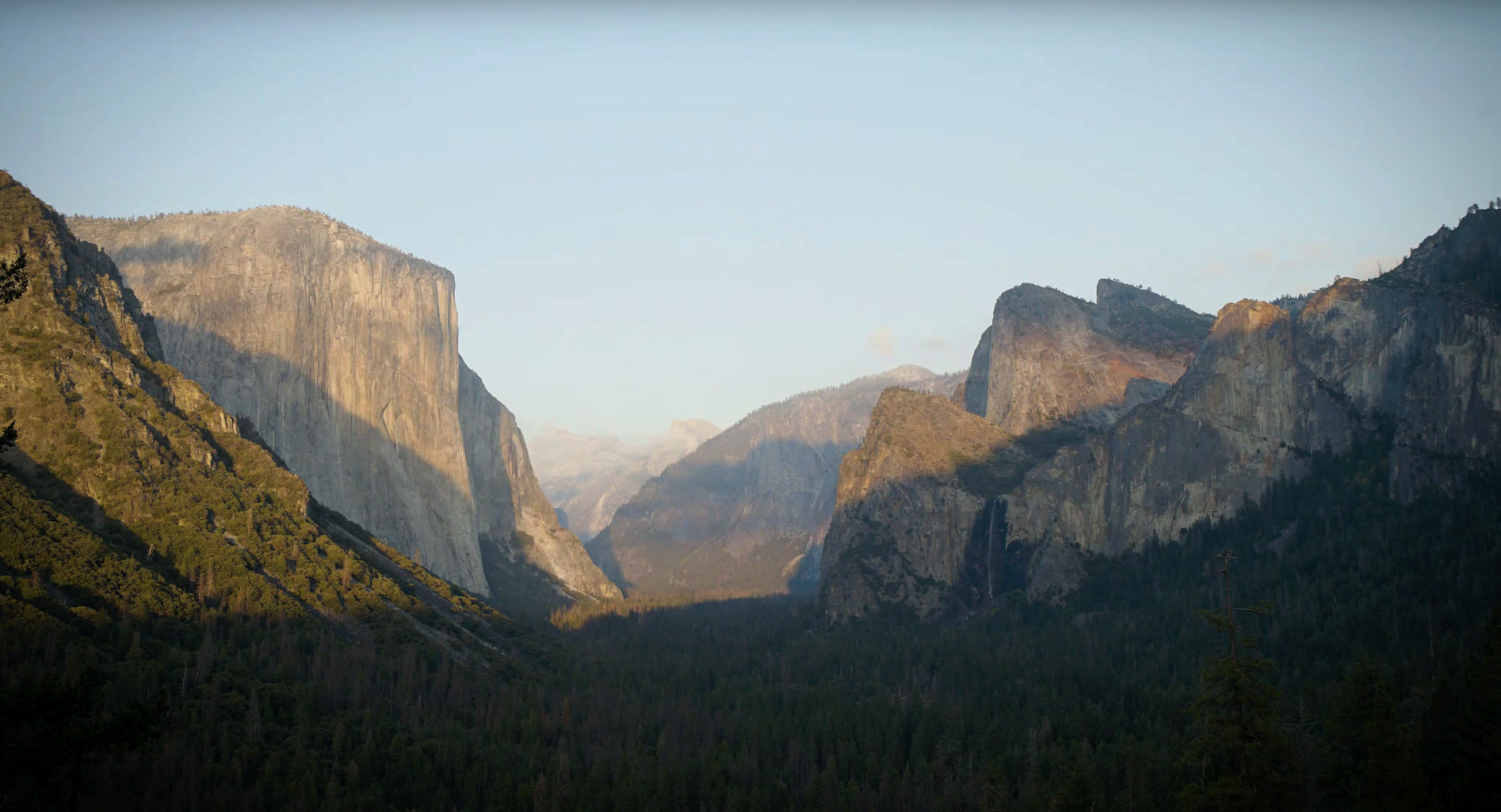 Launching the National Environmental Science Center at Yosemite